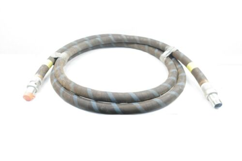 Goodall MH8393 High Pressure Chemical Hose 20ft 1-7//8in