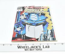 Vtg Transformers G2 1993 Autobot Leader Optimus Prime ROCKET missile weapon