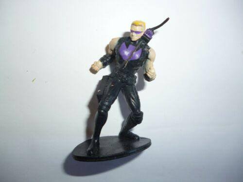 Hawkeye Marvel Avengers Mini Character Figure