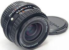 PENTAX-M PK 28mm 2.8