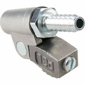 Valvula-de-Neumatico-Clip-pcl-Aire-Inflador-Conector-Extremo-Abierto-6-35mm-Manguera-CO2H03-Cola