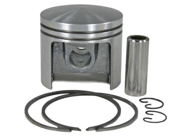 Kolben /& Kolbenringe passend für Stihl 045 045AV 045 AV 52mm .