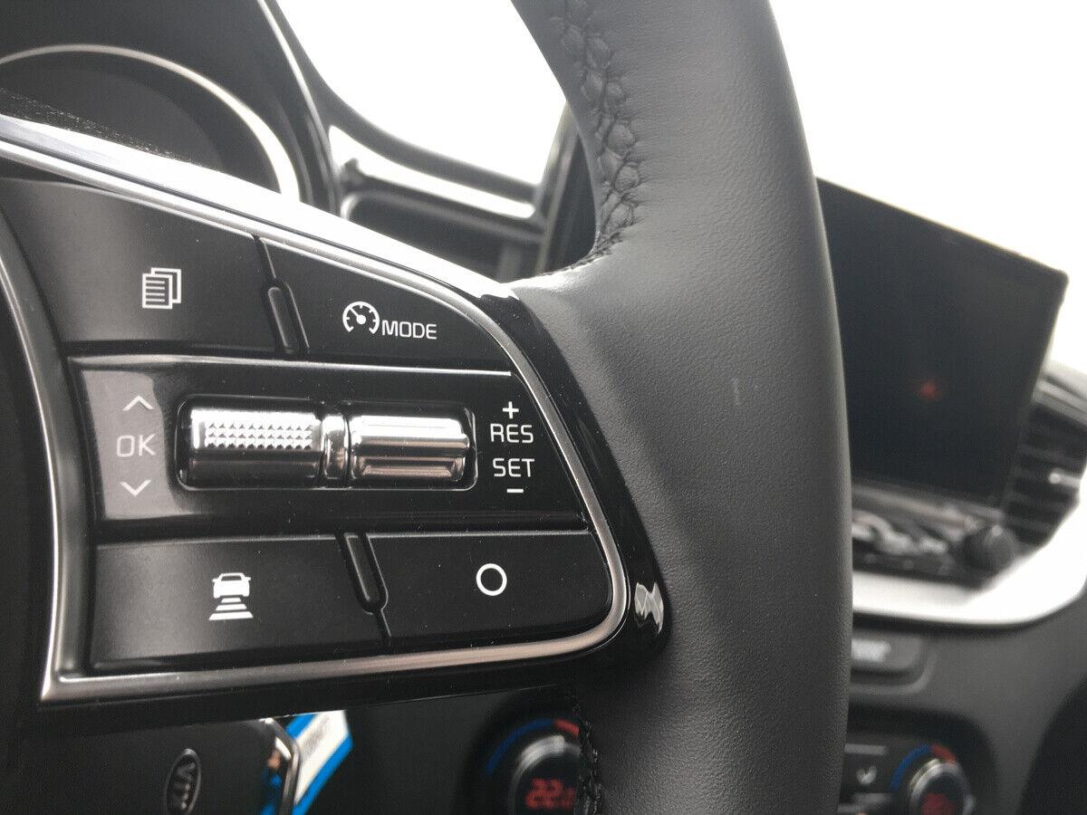 Kia Ceed 1,5 T-GDi mHEV Comfort Upgrade SW DCT - billede 10