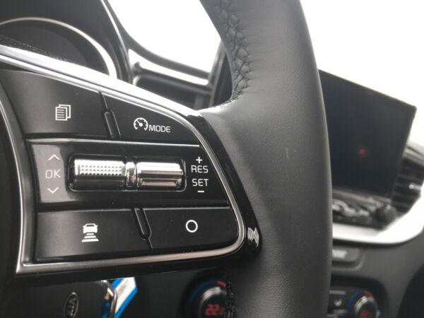 Kia Ceed 1,5 T-GDi mHEV Comfort Upgrade SW DCT billede 10