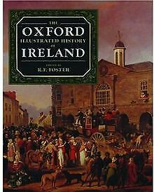 The Oxford Illustrated History of Ireland | Buch | Zustand gut