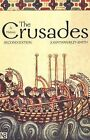The Crusades: A History by Jonathan Riley-Smith (Paperback, 2005)