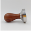 Espresso-Coffee-Tamper-Wooden-58mm-Stainless-Steel-Timber-Handle-Accessory-Gear thumbnail 5