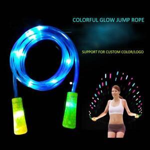 Kids-Skipping-Rope-LED-Light-Flashing-Glow-Jump-Rope-Sport-Fitness-Tool-2-34m