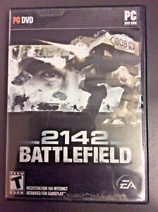 Battlefield-2142-PC-2006-w-Key