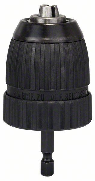 Bosch Bosch Bosch rapidement serrage Mandrin spannb. 1-10 mm 1/4