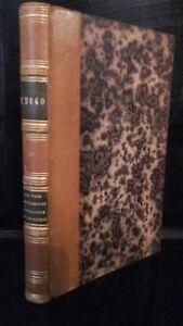 V-HUGO-LES-VOIX-INTERIEURES-LES-RAYONS-ET-LE-OMBRES-CHARPENTIER-1844-PARIS-ABE