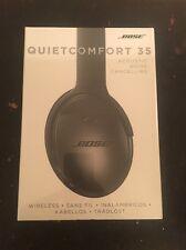 Bose QuietComfort 35 Acoustic Noise Cancelling Bluetooth Headphone Black
