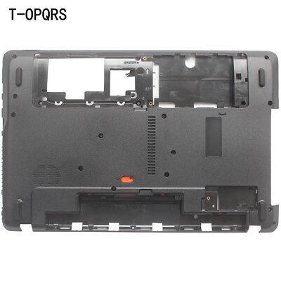 NEW For  ACER TRAVELMATE P253-E P253-M P253-MG Bottom Case /& Palmrest Case