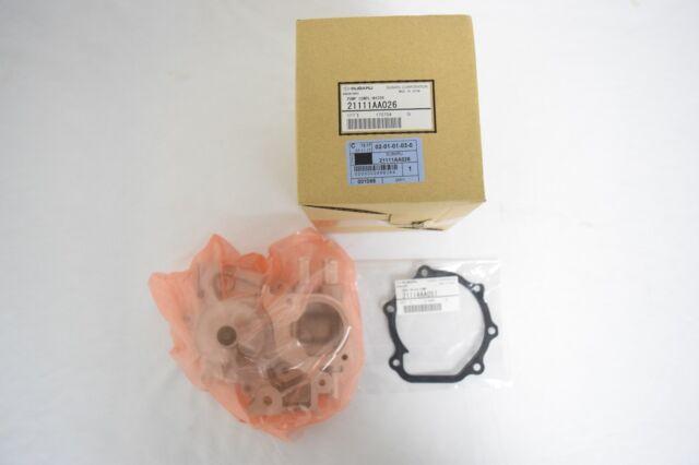 1 Pack Genuine Subaru 21114AA051 Gasket Water Pump