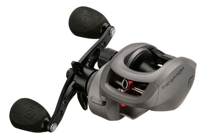 13 Fishing Inception Ratio Bait Casting Right Hand Reel Gear Ratio Inception 6.6:1 IN66RH b682b5