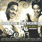 You've Got What It Takes by Brook Benton (CD, Jan-2011, Let the Good Times Roll)