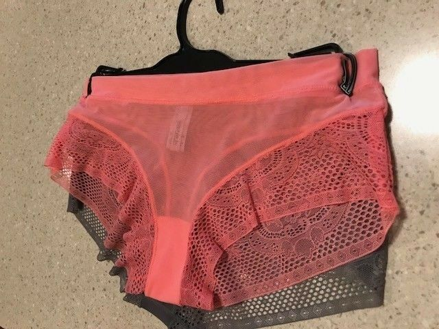 987bd47241e2d Sophie B. Intimates Set of 2 HIPSTERS Size Small for sale online