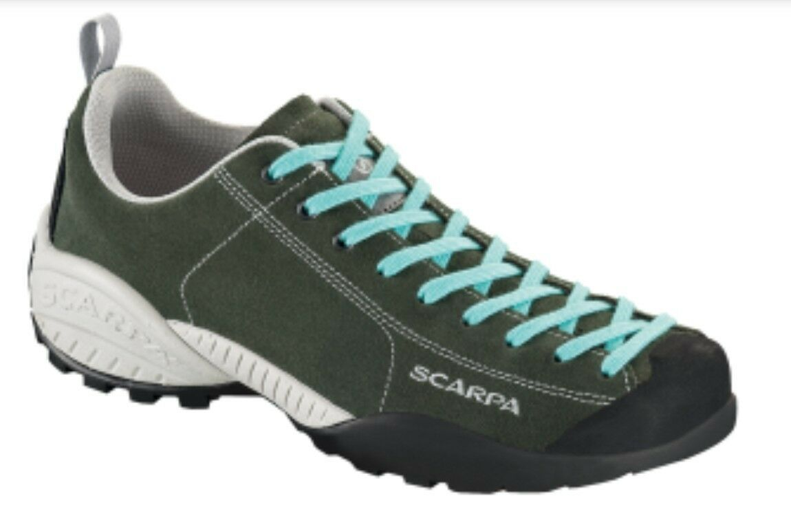 Scarpa Mojito Bicolor, Limited Edition; Forest - maledive