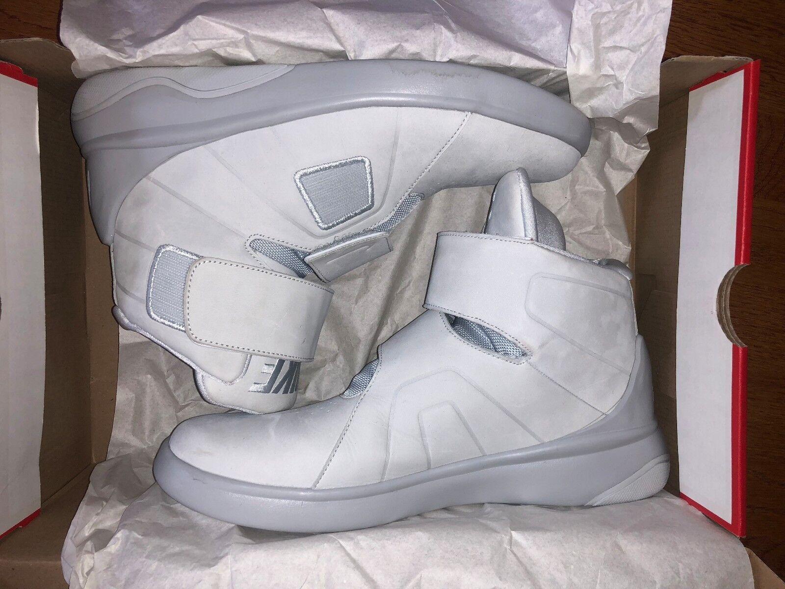 Nike Marxman Premium Pure Platinum Size 9.5