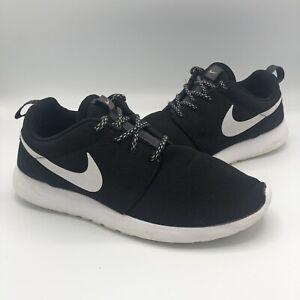 emulsión Drástico Incorrecto  Nike roshe para mujer un zapato de correr | Talla 8.5 | buena condición  corporal! | eBay