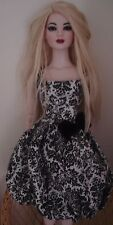 Tonner american model doll dress