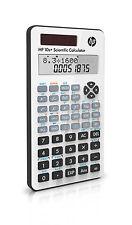 Hewlett Packard HP 10S + Solare Calcolatore Scientifica-GCSE & fondamenti