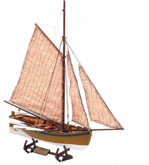 Artesania Latina 1 25 H.M.S. Bounty's Jolly Boat