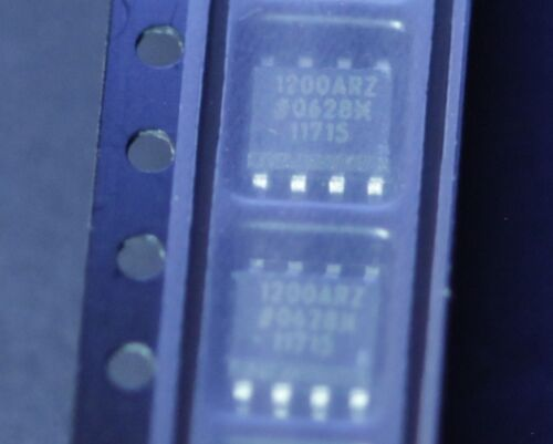 100PCS ADUM1200ARZ Dual-Channel Digital Bus Isolator Logic Optocoupler ADUM1200