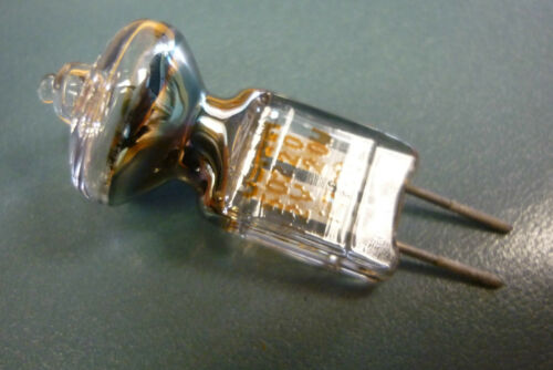 OSRAM Halogen MINISTAR AXIAL-REFLECTOR Halogenlampe Reflektor G4 10W 20W