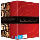 Hollywood Gold Series : Vol 2 (DVD, 2012, 8-Disc Set)