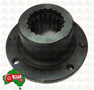 Tractor-Hydraulic-Pump-Coupling-4-7-16-034-Diameter-David-Brown-1494
