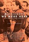 We Were Here 0767685268537 With Ed Wolf DVD Region 1