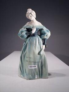 +# A001098 Goebel Archiv Stempelmuster Mode Demure Elegance 1835 Plombe 16-285 Nach Marke & Herkunft