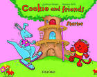 Cookie and Friends: Starter: Classbook by Vanessa Reilly, Charlotte Covill, Kathryn Harper (Paperback, 2006)