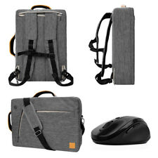 30bd3910e364a2 item 3 VanGoddy Laptop Messenger Bag Backpack for 15.6