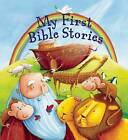 My First Bible Stories by Silver Dolphin Books (Hardback, 2013)