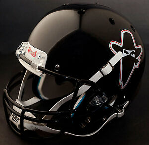 Details about OKLAHOMA OUTLAWS 1984 REPLICA Football Helmet USFL