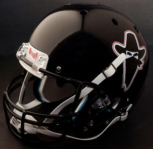OKLAHOMA OUTLAWS 1984 REPLICA Football Helmet USFL
