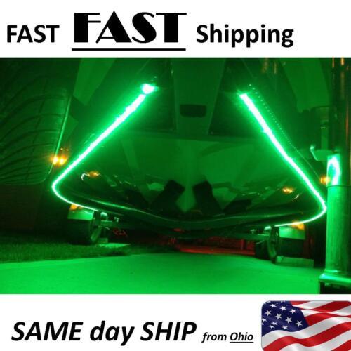 - Lifetime Warranty LED boat trailer part