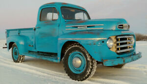 1948 Mercury M68