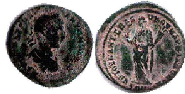Roman Provincial – Elagabalus - 218 - 222 AD - Moesia Inferior – Markianopolis