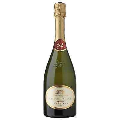 Santa Margherita Superiore 52 Prosecco Di Valdobbiadene case of 6 Wine 750mL