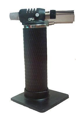 CFH Gaslötgerät Diamant M 50 mit Piezozündung für Feuerzeuggas