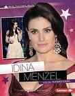 Idina Menzel: Vocal Superpower by Heather E Schwartz (Hardback, 2015)
