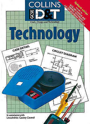 Technology by P. Fowler, M. Horsley (Paperback, 1998)