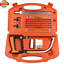SHGO HOT-12Pcs Steel Shear Garden Bonsai Pruning Tool Extensive Cutter Scissors