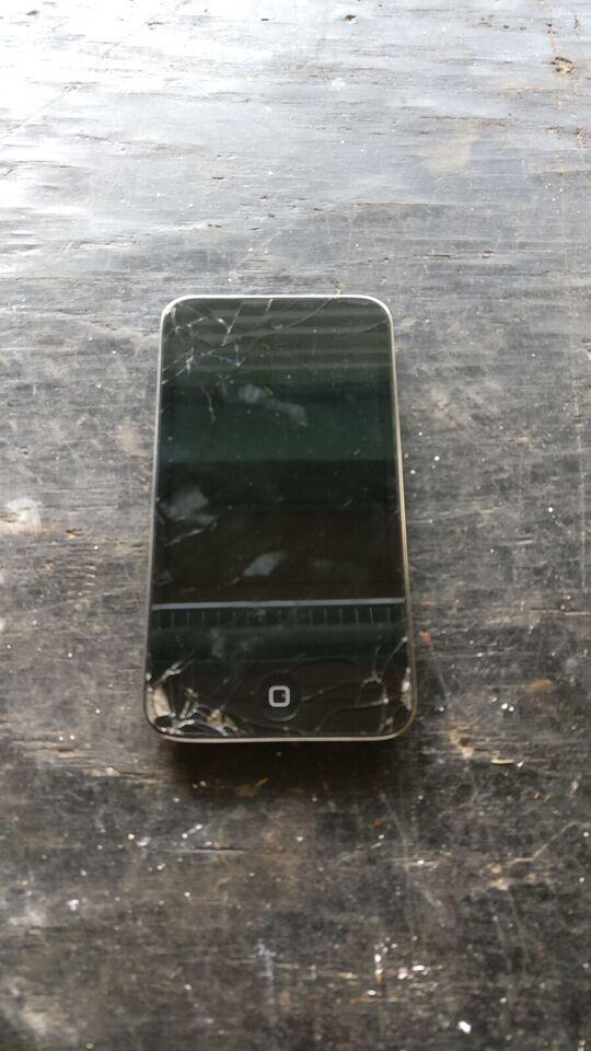 iPhone 3G, 8 GB, Defekt