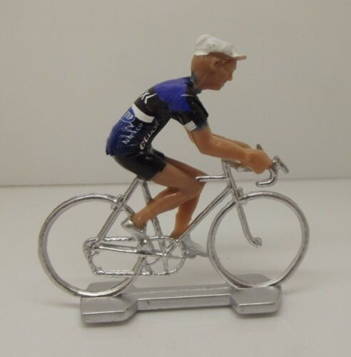 2016 Team Etixx Quickstep Cycling figurines set miniature Specialized S-works