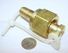 Navy Ship Hiller Fp100vg1341item 10 New Co2 Marine Fire Protection Coupling 14