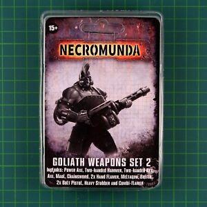 Goliath-Weapons-Lot-2-Necromunda-Underhive-Forge-World-11226